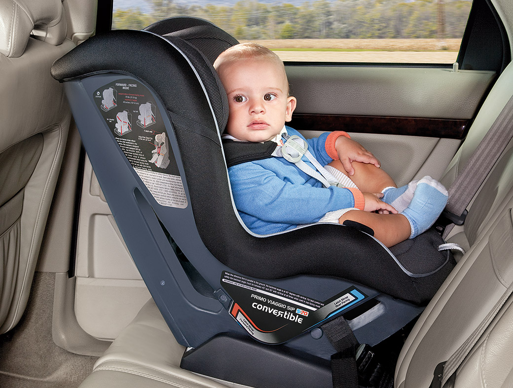 Buying the Best Infant Car Seats - Why Safety is a Great Factor to Check
